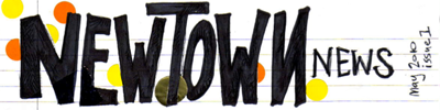 Newtown Newletter Title