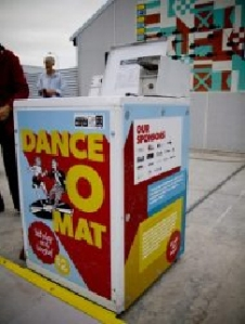 DanceOmat