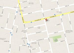 Meeting location