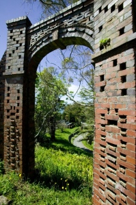 Truby King Arch
