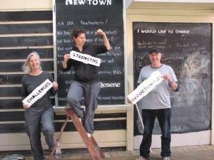 OurTown-Newtown