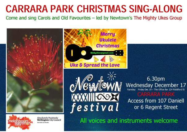 Carrara Carols Poster-2014_V3